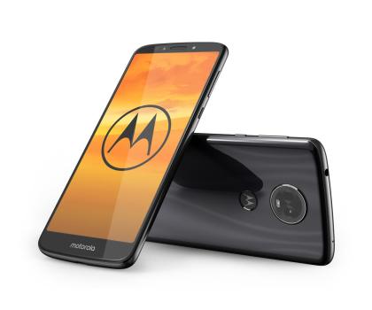 Motorola Moto E5 Plus 3/32GB Dual SIM 5000mAh szary -410726 - Zdjęcie 5