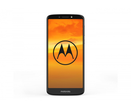 Motorola Moto E5 Plus 3/32GB Dual SIM 5000mAh szary + etui-410726 - Zdjęcie 2