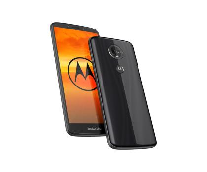 Motorola Moto E5 Plus 3/32GB Dual SIM 5000mAh szary + etui-410726 - Zdjęcie 4
