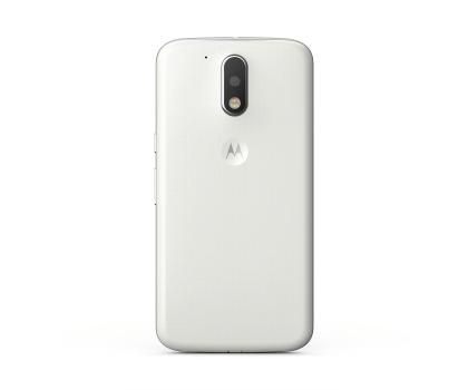 Motorola Moto G4 LTE Dual SIM biały-316046 - Zdjęcie 5