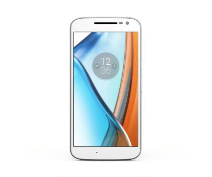 Motorola Moto G4 LTE Dual SIM biały-316046 - Zdjęcie 4