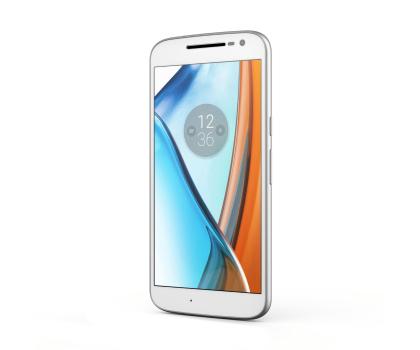Motorola Moto G4 LTE Dual SIM biały-316046 - Zdjęcie 2