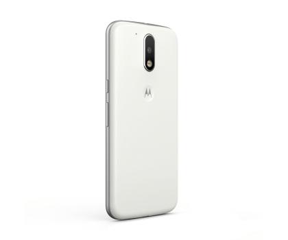 Motorola Moto G4 LTE Dual SIM biały-316046 - Zdjęcie 3