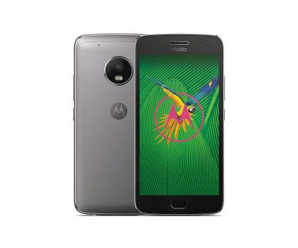 Motorola Moto G5 Gen Plus 3/32GB Dual SIM szary-363438 - Zdjęcie 1