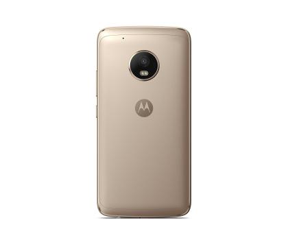 Motorola Moto G5 Gen Plus 3/32GB Dual SIM złoty -363436 - Zdjęcie 3