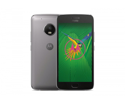 Motorola Moto G5 Plus 3/32GB Dual SIM szary-363438 - Zdjęcie 1