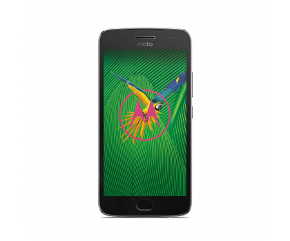 Motorola Moto G5 Plus 3/32GB Dual SIM szary-363438 - Zdjęcie 2