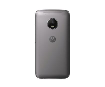 Motorola Moto G5 Plus 3/32GB Dual SIM szary-363438 - Zdjęcie 3