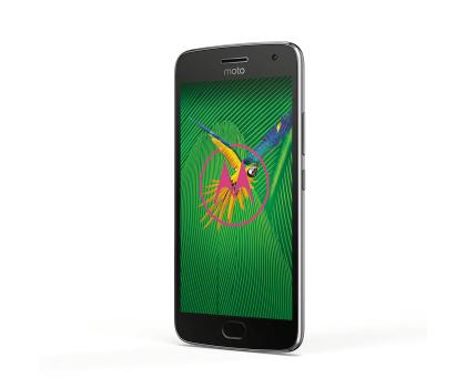 Motorola Moto G5 Plus 3/32GB Dual SIM szary-363438 - Zdjęcie 6