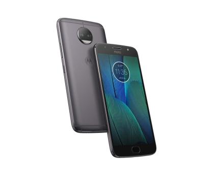 Motorola Moto G5S Plus 3/32GB Dual SIM szary -383391 - Zdjęcie 3
