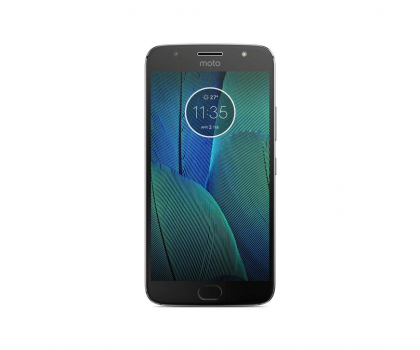 Motorola Moto G5S Plus FHD 3/32GB Dual SIM szary -383391 - Zdjęcie 4