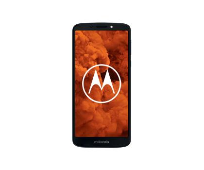 Motorola Moto G6 Play 3/32GB Dual SIM 4000mAh czarny + etui-410730 - Zdjęcie 2