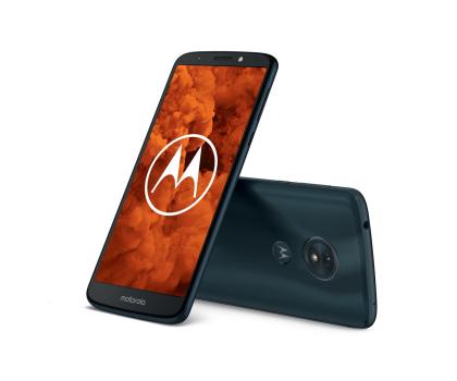 Motorola Moto G6 Play 3/32GB Dual SIM 4000mAh czarny + etui-410730 - Zdjęcie 6