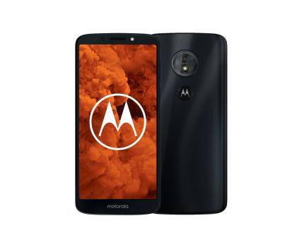 Motorola Moto G6 Play 3/32GB Dual SIM 4000mAh czarny + etui-410730 - Zdjęcie 1