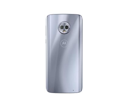 Motorola Moto G6 Plus 4/64GB Dual SIM srebrzysty błękit-410743 - Zdjęcie 3
