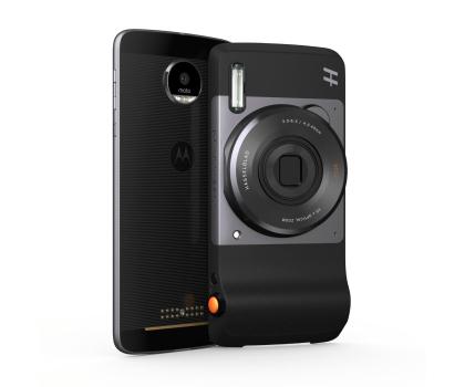 Motorola Moto Mods Obiektyw Hasselblad True Zoom-330126 - Zdjęcie 2