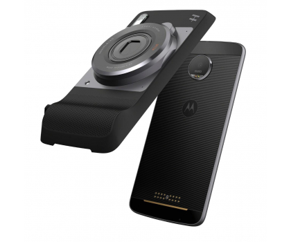 Motorola Moto Mods Obiektyw Hasselblad True Zoom-330126 - Zdjęcie 1