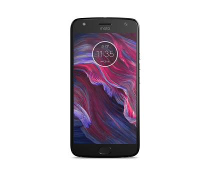 Motorola Moto X4 3/32GB Dual SIM czarny-383397 - Zdjęcie 5
