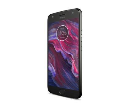 Motorola Moto X4 3/32GB IP68 Dual SIM czarny-383397 - Zdjęcie 6