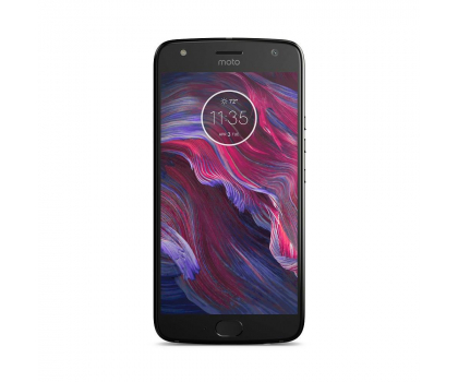Motorola Moto X4 3/32GB IP68 Dual SIM czarny-383397 - Zdjęcie 5