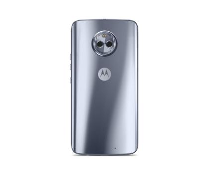 Motorola Moto X4 3/32GB IP68 Dual SIM niebieski-383398 - Zdjęcie 6