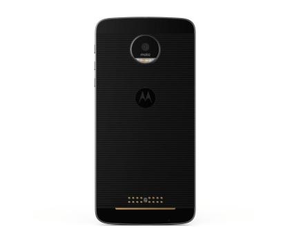 Motorola Moto Z LTE Dual SIM czarny-325789 - Zdjęcie 5