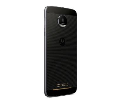 Motorola Moto Z LTE Dual SIM czarny-325789 - Zdjęcie 4