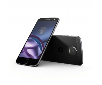 Motorola Moto Z LTE Dual SIM czarny-325789 - Zdjęcie 6