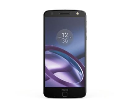 Motorola Moto Z LTE Dual SIM czarny-325789 - Zdjęcie 2