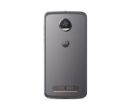 Motorola Moto Z2 Play LTE Dual SIM szary-374052 - Zdjęcie 5