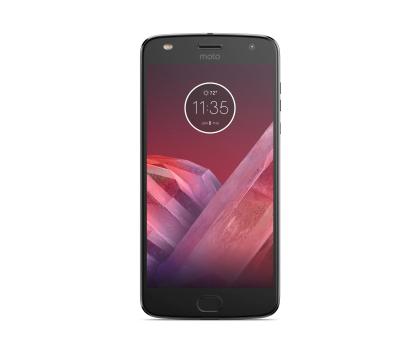 Motorola Moto Z2 Play LTE Dual SIM szary-374052 - Zdjęcie 4