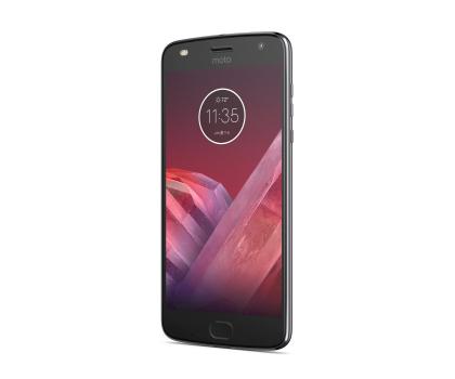 Motorola Moto Z2 Play LTE Dual SIM szary-374052 - Zdjęcie 6