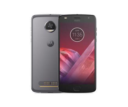 Motorola Moto Z2 Play LTE Dual SIM szary-374052 - Zdjęcie 1