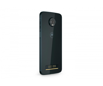 Motorola Moto Z3 Play 4/64GB Dual SIM czarny-439250 - Zdjęcie 5