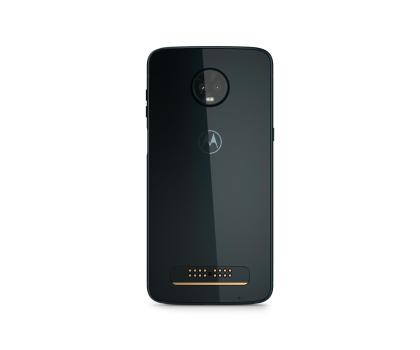 Motorola Moto Z3 Play 4/64GB Dual SIM czarny + power pack-439250 - Zdjęcie 3
