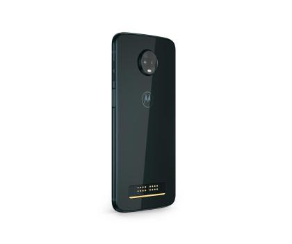 Motorola Moto Z3 Play 4/64GB Dual SIM czarny + power pack-439250 - Zdjęcie 5