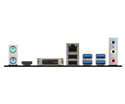 MSI B150M BAZOOKA (B150 PCI-E DDR4)-260427 - Zdjęcie 5