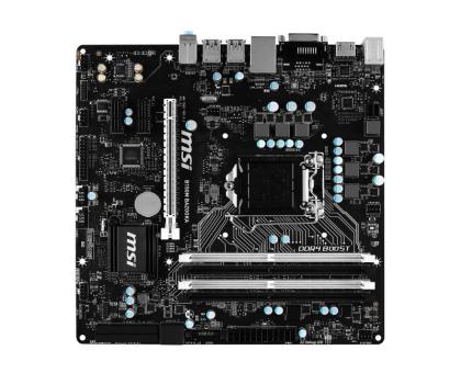 MSI B150M BAZOOKA (B150 PCI-E DDR4)-260427 - Zdjęcie 3