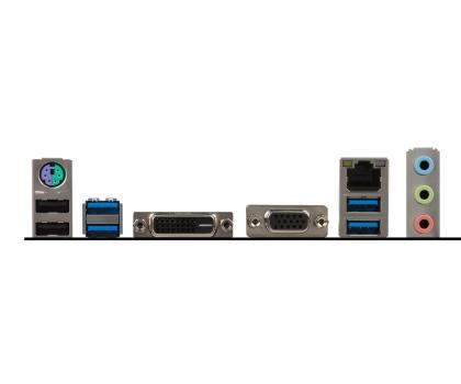 MSI B250M PRO-VD + i5-7400 + Crucial 8GB 2400MHz-391553 - Zdjęcie 6