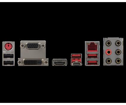 MSI B350 GAMING PLUS (2xPCI-E DDR4 USB 3.1/M.2)-365744 - Zdjęcie 5