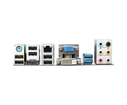 MSI B85-G43 (B85 2xPCI-E DDR3)-150919 - Zdjęcie 4