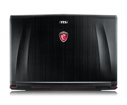 MSI GE72 i7-7700HQ/8GB/1TB GTX1050 120Hz-342758 - Zdjęcie 6