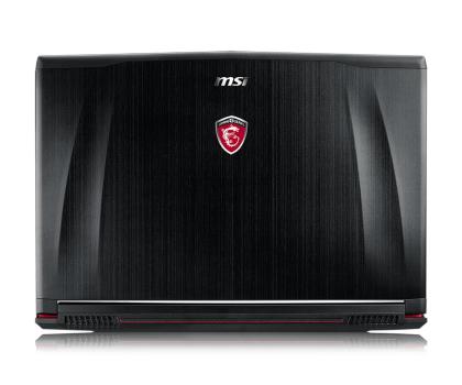 MSI GE72 i7-7700HQ/8GB/1TB GTX1050Ti 120Hz-346584 - Zdjęcie 6