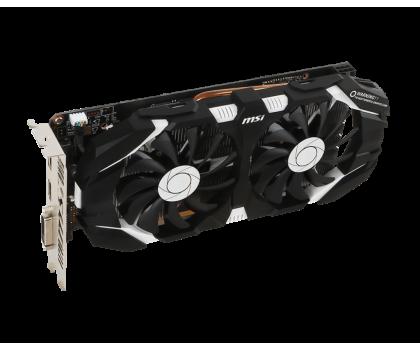 MSI GeForce GTX 1060 3GT OC 3GB GDDR5-323674 - Zdjęcie 4