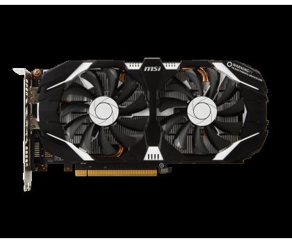 MSI GeForce GTX 1060 3GT OC 3GB GDDR5-323674 - Zdjęcie 3