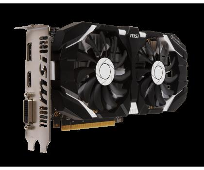 MSI GeForce GTX 1060 3GT OC 3GB GDDR5-323674 - Zdjęcie 2