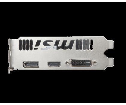MSI GeForce GTX 1060 6GT OC V1 GDDR5-317638 - Zdjęcie 5