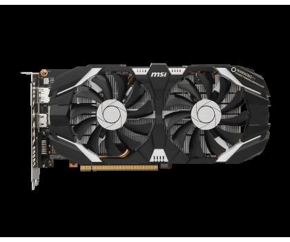 MSI GeForce GTX 1060 6GT OC V1 GDDR5-317638 - Zdjęcie 4