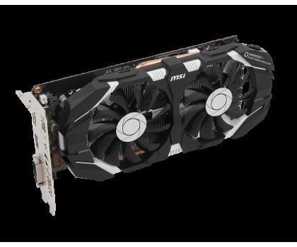 MSI GeForce GTX 1060 6GT OC V1 GDDR5-317638 - Zdjęcie 3