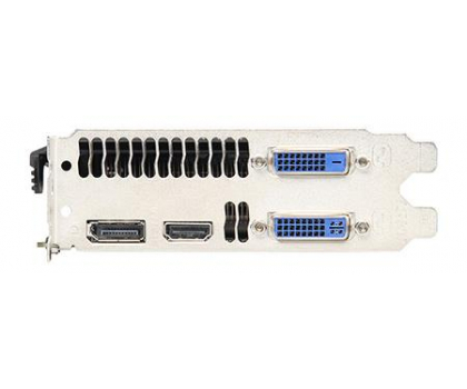 MSI GeForce GTX650Ti 1024MB 192bit OC BOOST-137915 - Zdjęcie 5